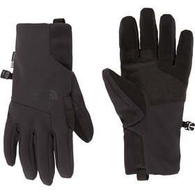 The North Face Apex Etip Gloves Men TNF Black